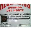 SOPORTE EMBLEMA CALANDRA MG 1100 Y 1300 DE OCASION