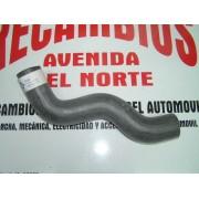 MANGUITO SUPERIOR RADIADOR FORD FIESTA 1.4-1.6 '89 METALCAUCHO 7822