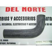 MANGUITO SUPERIOR RADIADOR SEAT 124 Y 1430 METALCAUCHO 5473