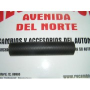 MANGUITO DE AGUA RECTO SEAT 124, 1430 Y SEAT 132 METALCAUCHO 5613