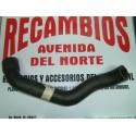 MANGUITO INFERIOR RADIADOR RENAULT 18 DIESEL METALCAUCHO 7588