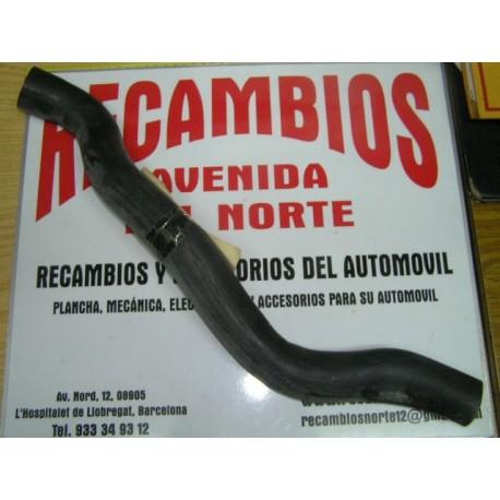 MANGUITO SUPERIOR RADIADOR RENAULT 14 METALCAUCHO 7001