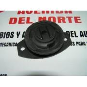 SOPORTE MOTOR DERECHO SILENTBLOCK SEAT IBIZA - MALAGA SYSTEM PORSCHE METALCAUCHO 306