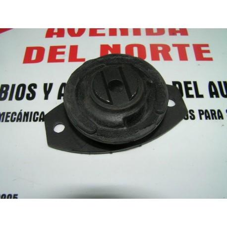 SOPORTE MOTOR DERECHO SEAT IBIZA - MALAGA SYSTEM PORSCHE METALCAUCHO 306