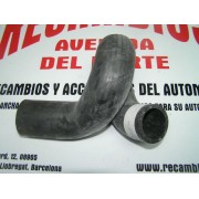 MANGUITO SUPERIOR RADIADOR OPEL ASTRA 1.4 - 1.6 METALCAUCHO 8143