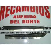 LAMELUNAS RENAULT 8 Y 10