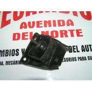 SOPORTE MOTOR TRASERO IZQUIERDO RENAULT 4, 5, 6 Y 7