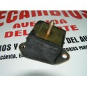 SOPORTE MOTOR DERECHO SILENTBLOCK RENAULT 9 Y 11 METALCAUCHO 387