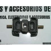 SOPORTE MOTOR RENAULT 18 GTX Y DIESEL, RENAULT FUEGO TX Y GTX METALCAUCHO 496