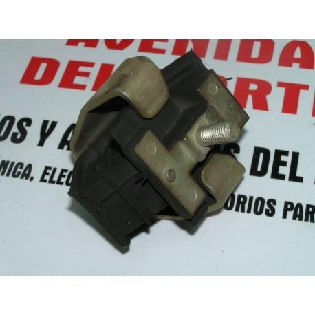 SOPORTE DE MOTOR RENAULT 18 GTX, DIESEL, RENAULT FUEGO TX Y GTX METALCAUCHO 716 OEM 7704000777