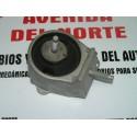 SOPORTE IZQUIERDO DE MOTOR SILENTBLOCK RENAULT 21 TXE, DIESEL OEM 7700769719