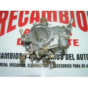 CARBURADOR SIMCA 1200 WEBER 32 IBS