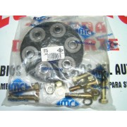 * FLECTOR CARDAN MERCEDES 190 CHASIS W201, MB 200E Y 250D CHASIS W124 METALCAUCHO 0735