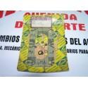 JUEGO JUNTAS CARBURADOR SEAT 132 Nº REF. GLASER K30016