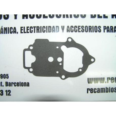JUNTA TAPA CARBURADOR SEAT PANDA BRESSELL REF: 30135