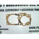 JUNTA TAPA CARBURADOR OPEL CORSA REF: 30282