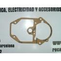 JUNTA TAPA CARBURADOR SEAT PANDA SOLEX REF: 30145