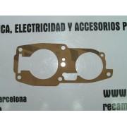 JUNTA TAPA CARBURADOR OPEL CORSA 1300, SEAT IBIZA CRONO SYSTEM PORSCHE REF: 30264