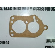 JUNTA TAPA CARBURADOR SIMCA 900 SOLEX REF: 30064