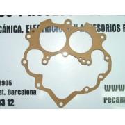 JUNTA TAPA CARBURADOR MERCEDES - BMW 2500 - OPEL 30/40 INAT REF: 30321