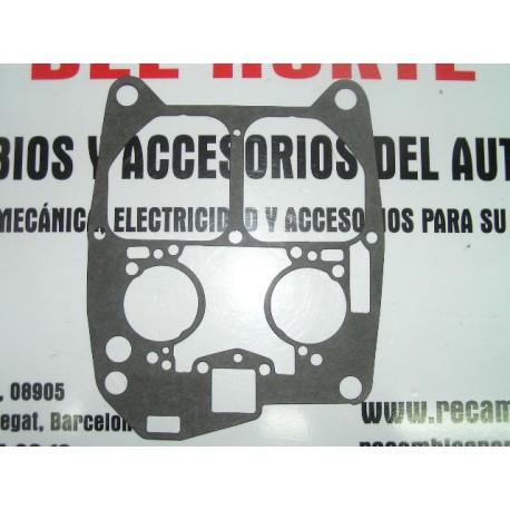 JUNTA TAPA CARBURADOR MERCEDES 240 - 4 A 1 REF: 30320