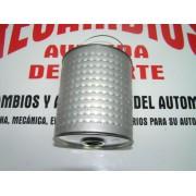 FILTRO ACEITE MERCEDES W115 200D, 220D Y 240D FRAM C-3DB
