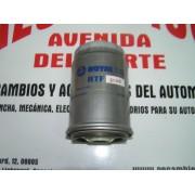 FILTRO GASOIL FIAT, ALFA, AUDI, FORD, LANCIA, OPEL, SEAT, RENAULT RT2058 EQUIVALENTE CON BOSCH 1457434094 - 1457434106