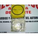 AROS PISTON SEGMENTOS MINI MK2 COOPER, MARINA STANDARD 64,58x1,6+1,6+1,6+3,16mm
