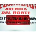 TULIPA TRASERA DERECHA ROJA SEAT 131 PRIMERA SERIE GEMO 20882