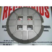 TAPACUBOS ORIGINAL RENAULT 9 Y 11 REF. RENAULT 7702112053