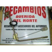 AFORADOR DEPOSITO DE GASOLINA SEAT 132 Y 131-1600 MIRAFIORI CLX MONREVIL A-1015 - VEGLIA 470218