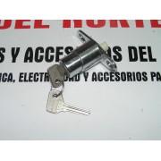 CERRADURA TAPA MALETERO SEAT 124 Y 1430 CLAUSOR 45-50