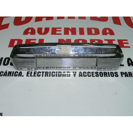 MANETA PUERTA TRASERA IZQUIERDA SEAT 124 FL Y 1430 CLAUSOR 46-60