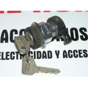 CERRADURA TAPA DE GUANTERA SEAT 132 CLAUSOR 41-80