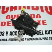 CERRADURA DE MALETERO RENAULT 21 VALEO 252619