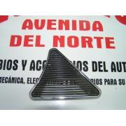 REJILLA AIREADOR LATERAL SEAT 600 L Y SEAT 850 ESPECIAL IZQUIERDA METALICA