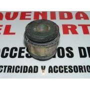 SOPORTE TRASERO MOTOR SILENTBLOCK AUDI 80, 90, COUPE, CABRIO VW VOLKSWAGEN PASSAT II - VARIANT CAUTEX 46.0056 - 434600565