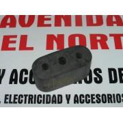 SOPORTE TUBO DE ESCAPE SIMCA 1200, TALBOT HORIZON, SOLARA Y 150 CAUTEX 12.0035 - 431200351