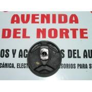 SOPORTE MOTOR SILENTBLOCK VW VOLKSWAGEN GOLF JETTA SCIROCCO CADDY CAUTEX 46.0096 - 434600961 OEM 171199214F