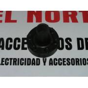 TACO ELASTICO SILENTBLOCK MOTOR Y CAMBIO SEAT 850 Y SEAT 133 - REF. SEAT EA154039.01