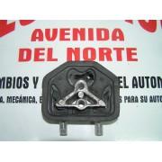 SOPORTE MOTOR SILENTBLOCK OPEL CORSA A METALCAUCHO 725C - REF. ORIGINAL OPEL 684195