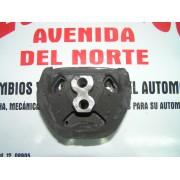 SOPORTE MOTOR SILENTBLOCK OPEL KADETT 1.6 DIESEL HASTA 1986 - CAUTEX 48.0084 - REF. OPEL 0684197