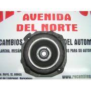 SOPORTE SILENTBLOCK AMORTIGUADOR DELANTERO RENAULT 21 GTS TODOS Y TXE-DIESEL HASTA 1991 MC 00967 - REF. RENAULT 7700757691