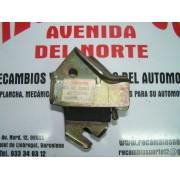 SOPORTE MOTOR SILENTBLOCK RENAULT 18 GTL, GTS HASTA 1982, RENAULT FUEGO - CAUTEX 02.0260 - REF. RENAULT 7700658306