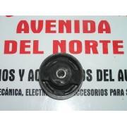 SOPORTE MOTOR SILENTBLOCK TRASERO CITROEN BX 16, 19 Y D, CITROEN C-15 1.7D - METALCAUCHO 00694 - REF. CITROEN 1809.16