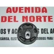 SOPORTE MOTOR SILENTBLOCK IZQUIERDO VW VOLKSWAGEN GOLF, JETTA, SCIROCCO, CADDY 83-88 CAUTEX 46.0026 - REF VW 171199214D
