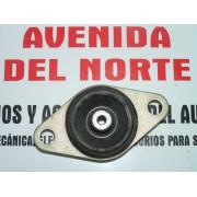 SOPORTE MOTOR SILENTBLOCK TRASERO FIAT UNO 83-93 METALCAUCHO 00660 - REF. FIAT 5974775