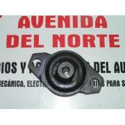 SOPORTE MOTOR SILENTBLOCK DERECHO Y TRASERO SEAT RITMO D Y SEAY IBIZA DIESEL - METALCAUCHO 00698