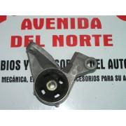 SOPORTE MOTOR SILENTBLOCK RENAULT SUPERCINCO DIESEL Y EXPRESS 1.6D - CAUTEX 02.0366 - REF. RENAULT 7700770479