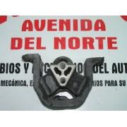 SOPORTE MOTOR SILENTBLOCK DELANTERO IZQUIERDO OPEL VECTRA 1.7 TD, ASTRA 1.7 TD - CAUTEX 480094 - REF. OPEL 0684643